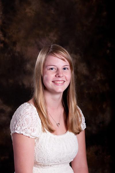 Ashley Kirklan - Senior photos