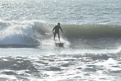 Cocoa Beach Pier 3-12-21