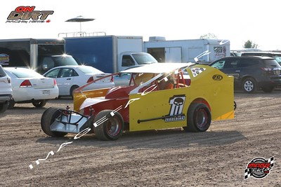 Humberstone Speedway- August 28th