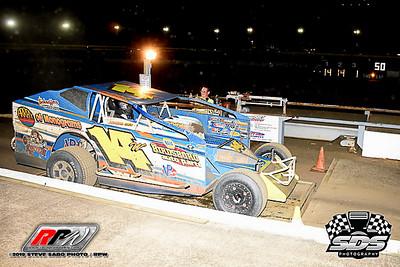 Bridgeport Speedway - 9/28/19 - Steve Sabo