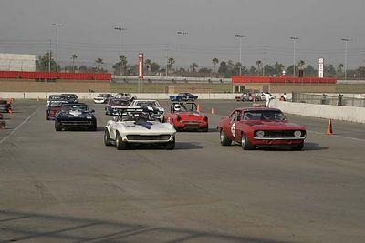 No-0403 Race Group 7 - AS, AP, BP, BPM, BS