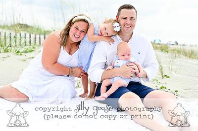 Treglia Family 2021