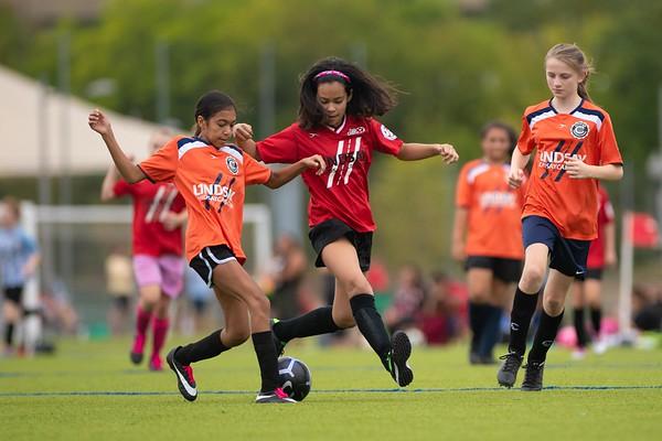 Soccer Sisters 9-4-19