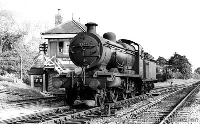 LB&SCR L.B.Billinton K Class 2-6-0