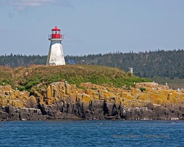 Brier Island, Nova Scotia 2009
