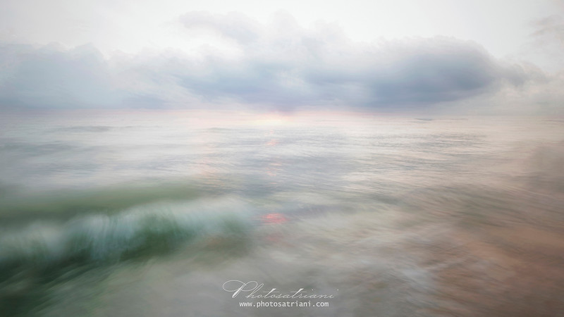 ICM4-Absolute Sea