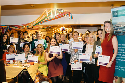 IoD IWD Lunch 08.03.19