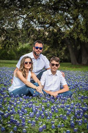 Buras Walton Family