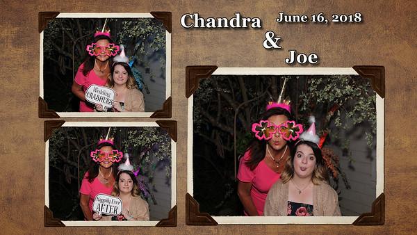 20180616 Chandra & Joe's Wedding Photo Booth