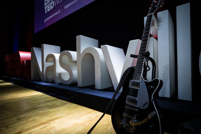 2019 TEDx Nashville Women