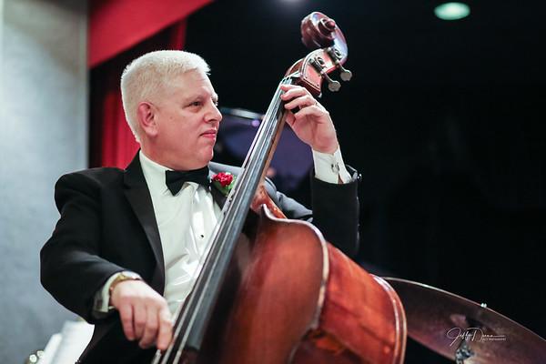 Paul Keller Orchestra (PKO) 30th Anniversary - 1-4-2019