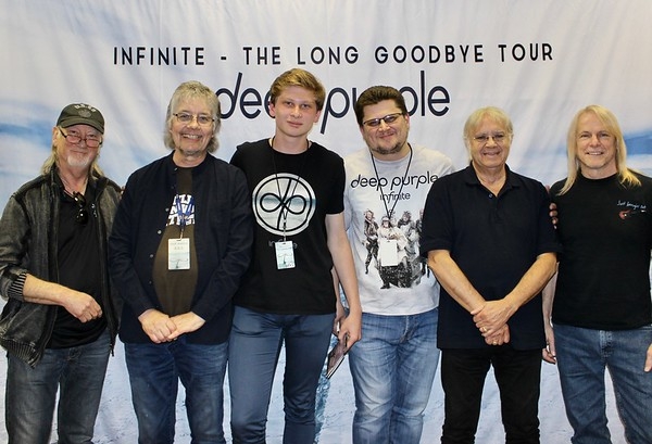 M&G Moscow 30th May 2018