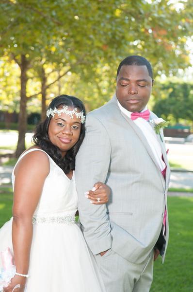 Shipp Wedding