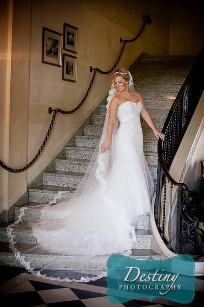 Polly's Bridal Pix