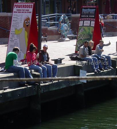 Fish & Ships October 2005