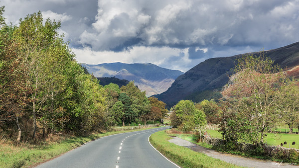 Lake District - October 2014
