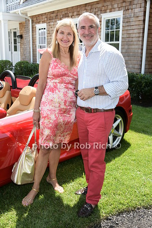 Rand/ FERRARI & MASERATI Luxury Brunch in Southampton on 8-6-17. all photos by Rob Rich/SocietyAllure.com ©2017 robrich101@gmail.com 516-676-3939