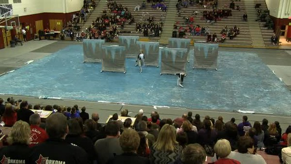 2012-03-24  RHS Winter Guard Video Performances