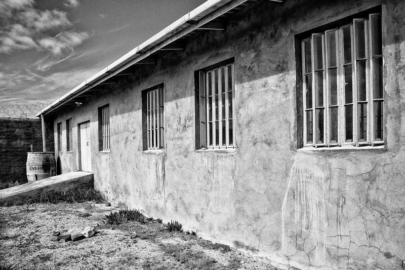 Soweto & Robben Island