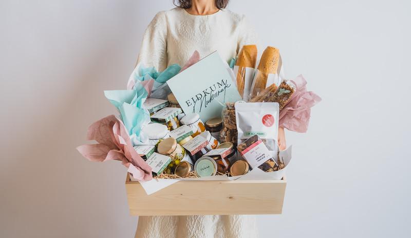 JOYN Bakery / Eid Basket 21'
