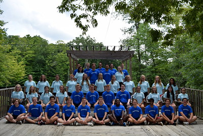Ambassadors Retreat - 7/29/2016