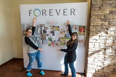 2017 Forever Retreat - Dallas