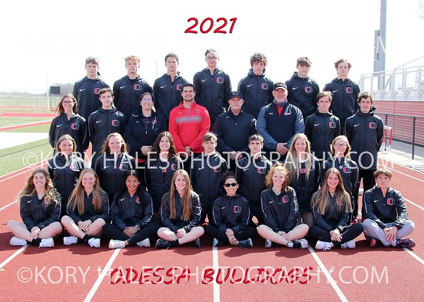 2021 OHS Track & Field