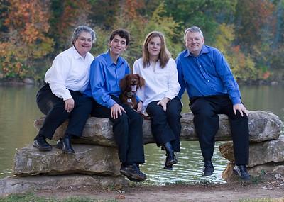 Randolph Family