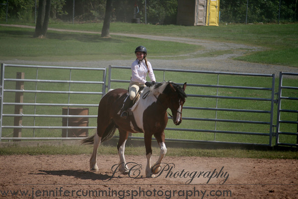 Youth 13 & Under - Equitation, Pleasure, Show Hack