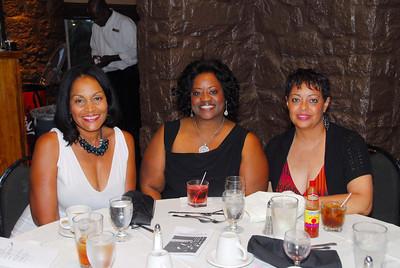 """48th Annual Open Tournament"" Banquet & Dance June 30, 2012"