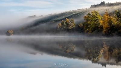 Loch Archilty