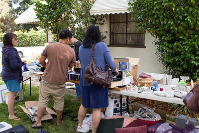 Garage Sale 07/09/11