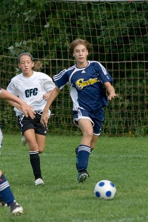 09-13-2008 Stampedes vs CFC