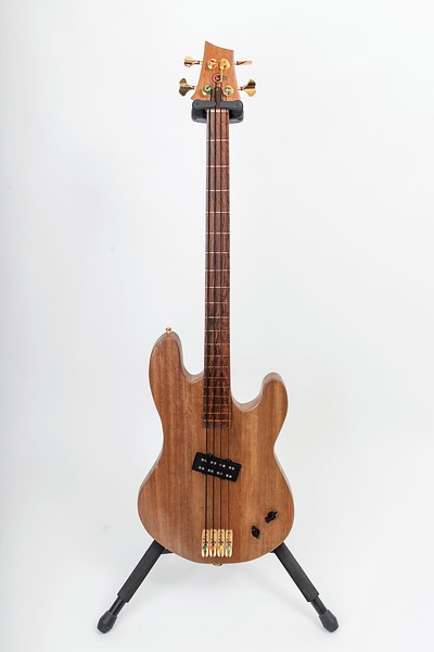 Nick's Fretless Bass