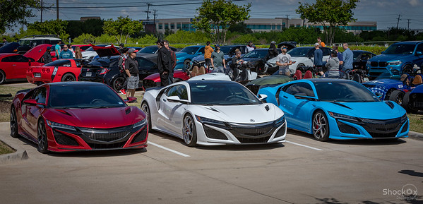 Cars and Tacos DFW - April 2021