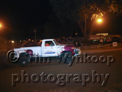 2008 Truck Pull