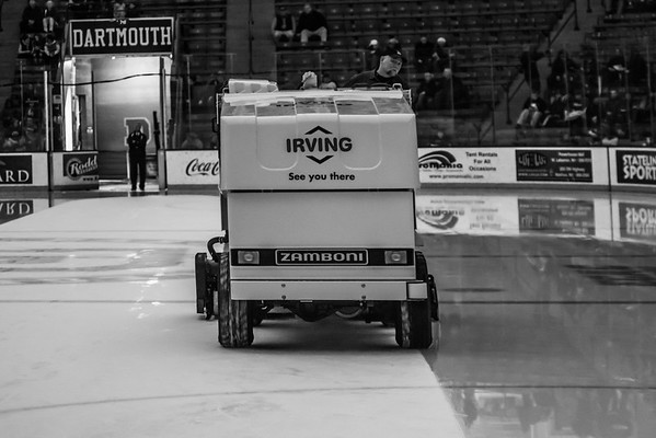 Dartmouth Hockey