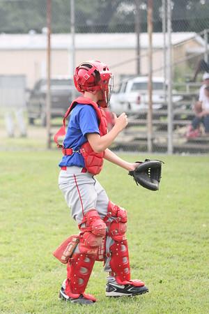 Senior League baseball 2009