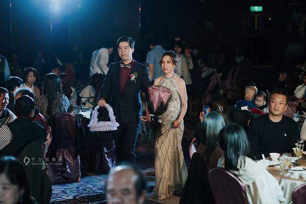 新莊晶宴會館AmazingHall(E劇場) | Homca & Jymca  | 婚禮紀錄