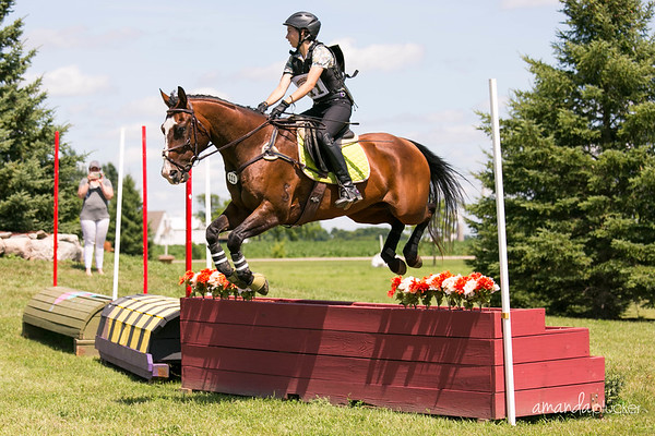 Roebke's Run Horse Trials