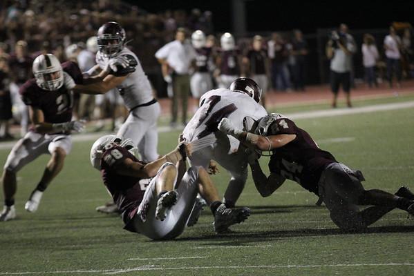 2015-09-04 Drip vs Austin High