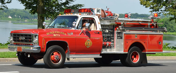Susquehanna Fire Co. # 1 of York Haven