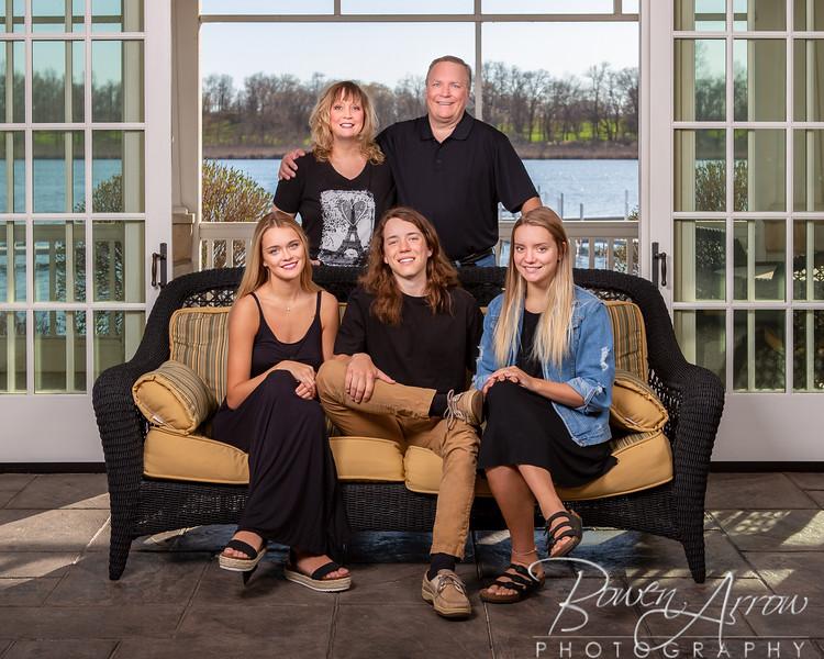 Cockroft Family 2019