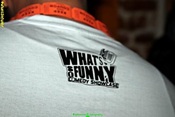 #WhatsSoFunny [3.2.16]