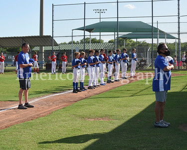 TX Rangers Baseball 6-26-20