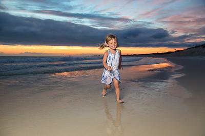 Elliott Family Panama City Beach