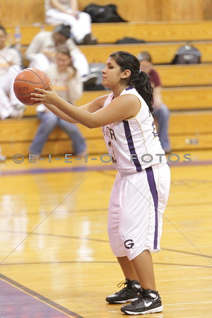 2010.11.22  JV Lady Lions vs Thorndale
