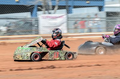 3-29-14 Race 7 El Reno Grascar