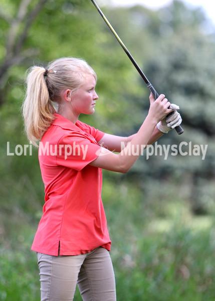 SN Girls Golf