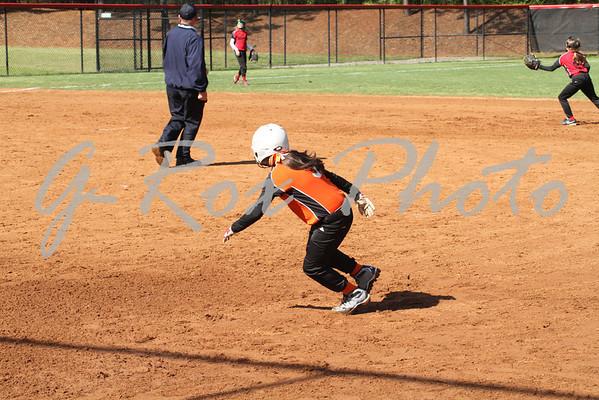 2013 CRPA Softball